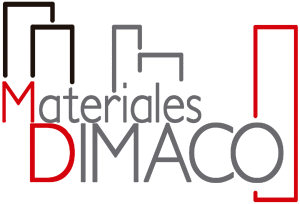 Materiales Dimaco Logo
